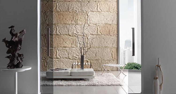 Sillar Viejo Panel-Feature wall panel Design
