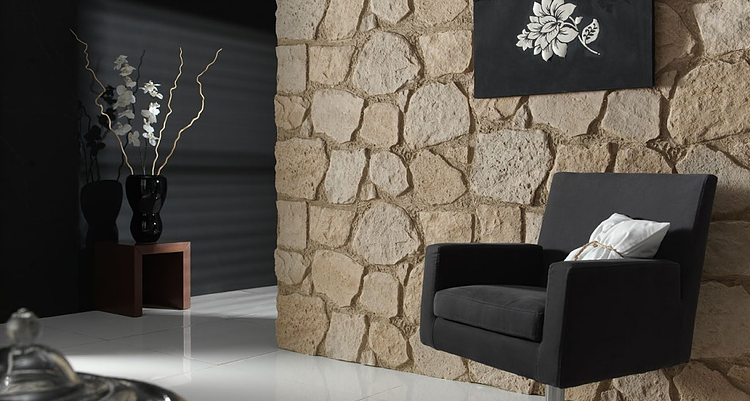 Mamposteria Renacimiento Panel-Feature wall panel Design