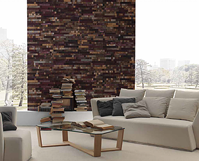 Merlot Panell-Feature wall panel Design