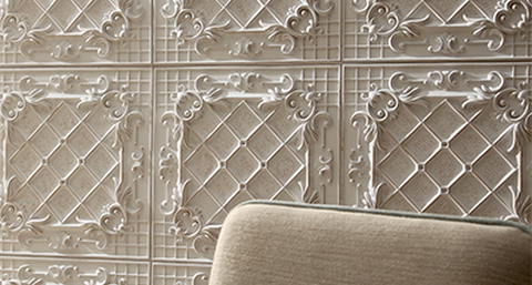 Blair-Feature wall panel Design