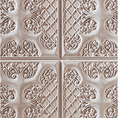 1013 Brown Decape-Feature wall panel Design