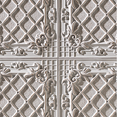 1023 Brown Decape-Feature wall panel Design