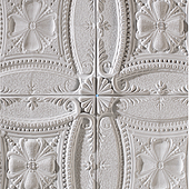 1041 Aged White-Feature wall panel Design