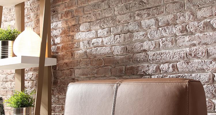 Ladrillo Loft Panel-Feature wall panel Design