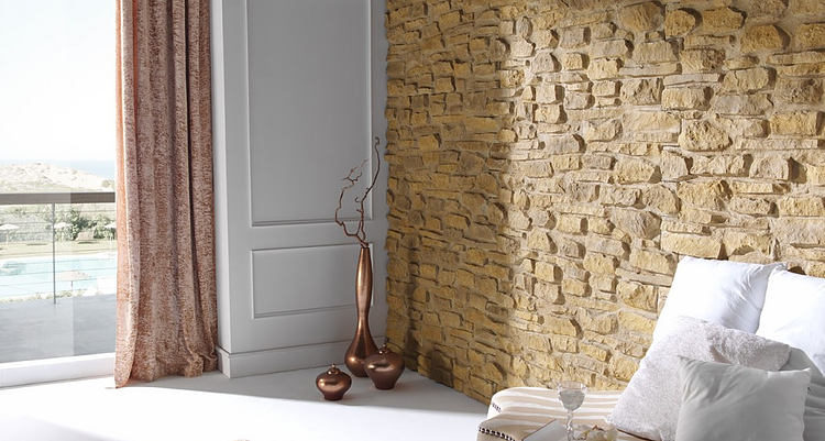 Piedra Arida Panel-Feature wall panel Design