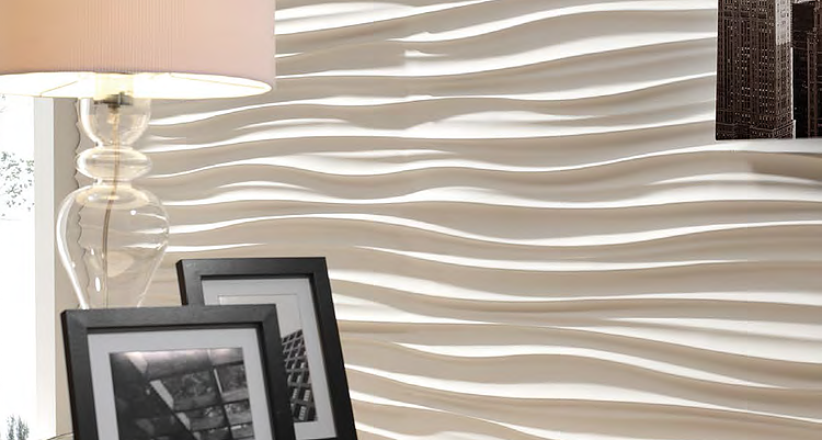 Symphony Panel-Feature wall panel Design