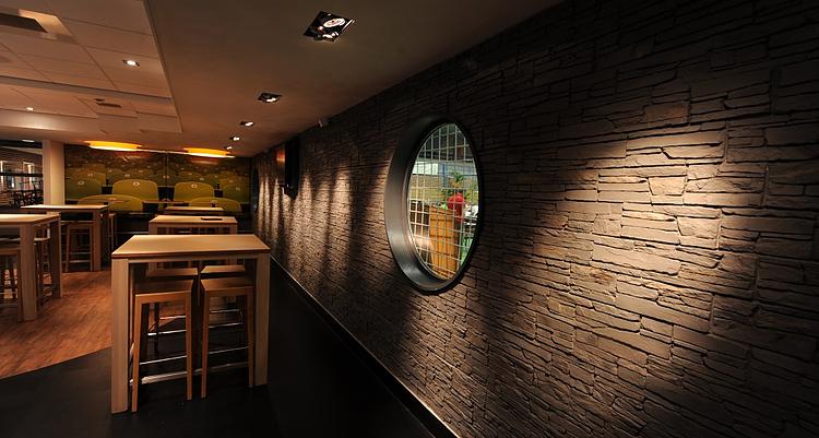 Laja Gallega Panel-Feature wall panel Design