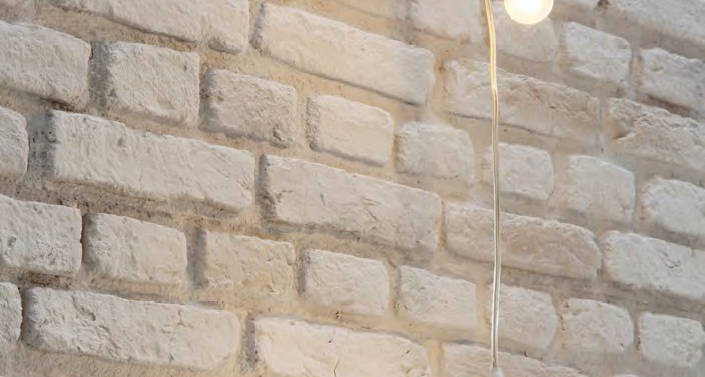 Urban Brick Panel-Feature wall panel Design