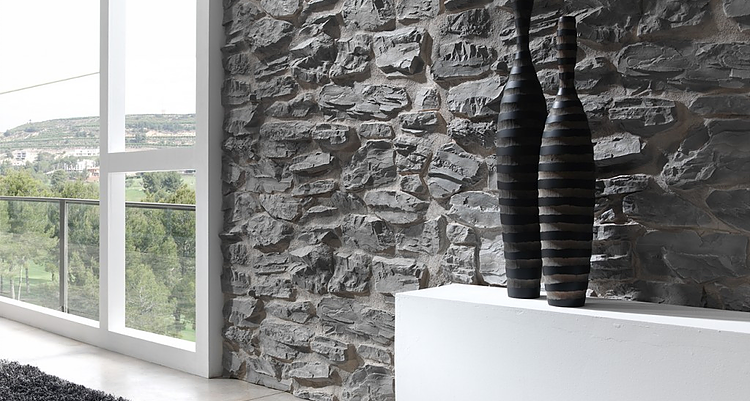 Pirineos Panel-Feature wall panel Design