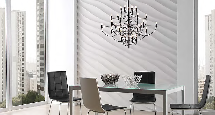 Elegance Panel-Feature wall panel Design