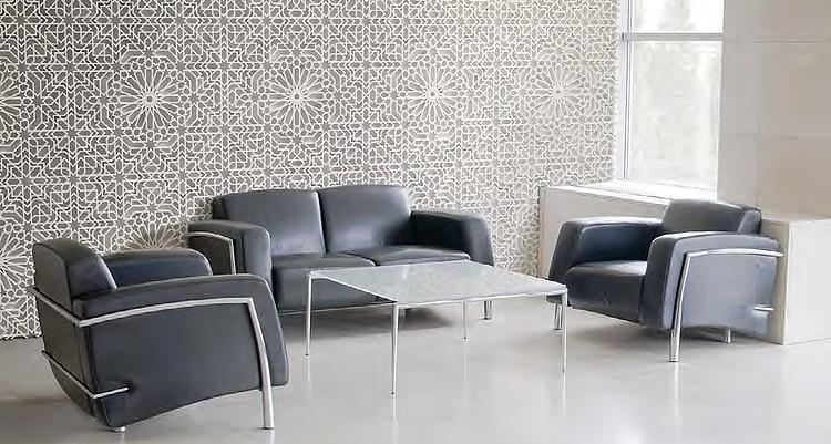 Sensation Panel-Feature wall panel Design