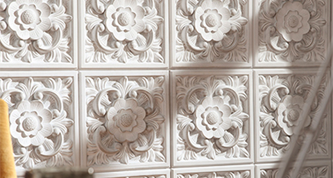 Windsor-Feature wall panel Design