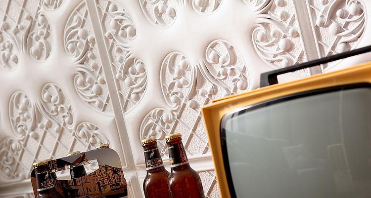 Ashford-Feature wall panel Design