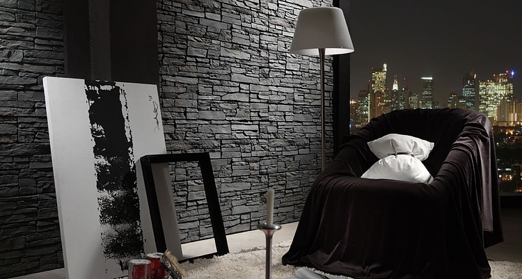 Laja Gallega Panel-Feature wall panel Design
