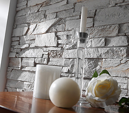 Andes Stone Panels-Feature wall panel Design