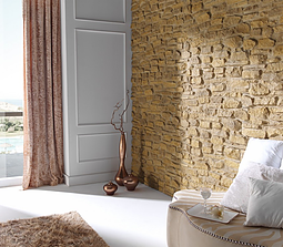 Arida Stone Panels-Feature wall panel Design