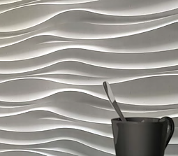 Essence Panel-Feature wall panel Design