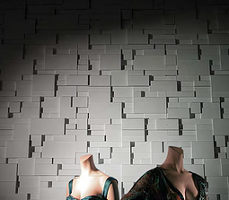 Gran Geometrico Panels-Feature wall panel Design
