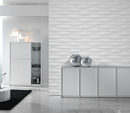 Harmony Panels-Feature wall panel Design