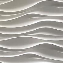 LF-660 Italian White-Feature wall panel Design