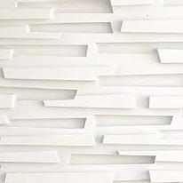 LF-670 Italian White-Feature wall panel Design