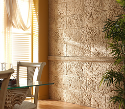 Lastra Stone Panel-Feature wall panel Design