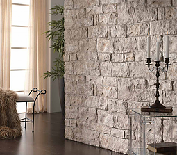 Liebana Stone Panels-Feature wall panel Design