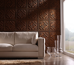 Loyra Vintage Panel-Feature wall panel Design