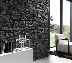 Nepal Stone Panels-Feature wall panel Design