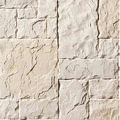 PR-12 Sandy White-Feature wall panel Design