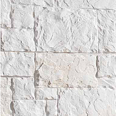 PR-13 Italian White-Feature wall panel Design