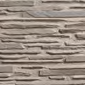 PR-161 Two Dark Tone-Feature wall panel Design