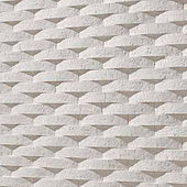 PR-401 Italian White-Feature wall panel Design