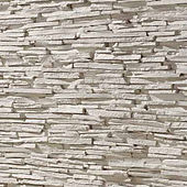 PR-445 Italian White-Feature wall panel Design