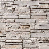 PR-80 Sandy White-Feature wall panel Design