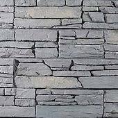 PR-81 Grey-Feature wall panel Design