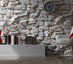 Pirineos Stone Panels-Feature wall panel Design