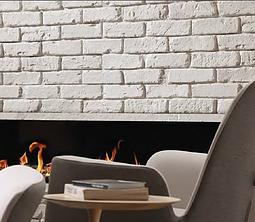British Brick Panels-Feature wall panel Design