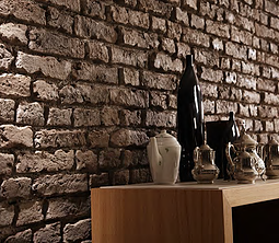 Loft Brick Panels-Feature wall panel Design