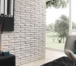 Viejo Brick Panels-Feature wall panel Design