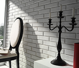 Caravista Brick Panels-Feature wall panel Design