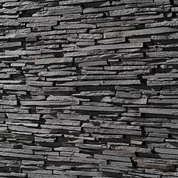 Pizarra Alpes Grey / PR-442-Feature wall panel Design