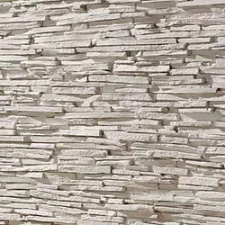 Pizarra Alpes Italian White / PR-445-Feature wall panel Design